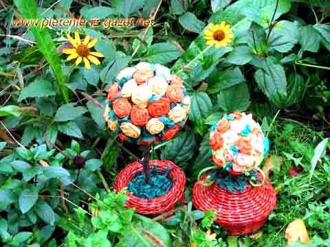 PART 1 of 2: Beaded Flowers / Цветы из бисера (photos) цветы из бисера фото.