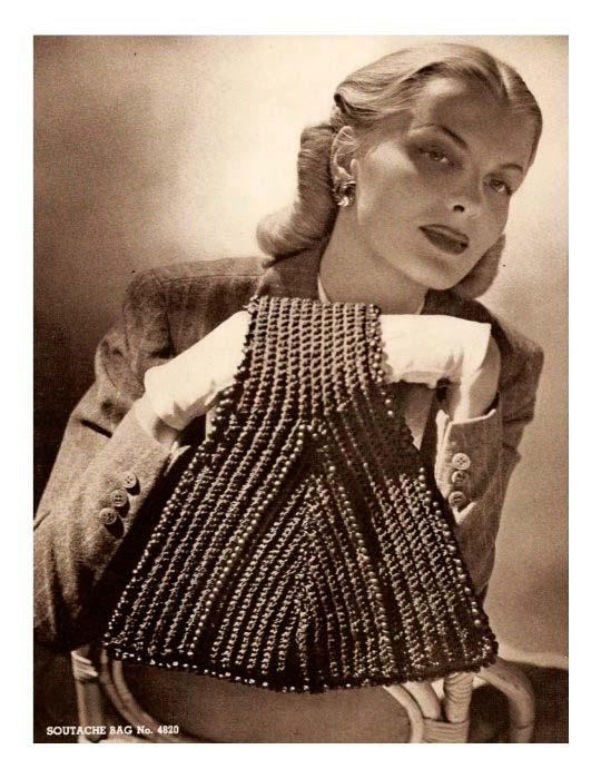 женские ретро-сумки