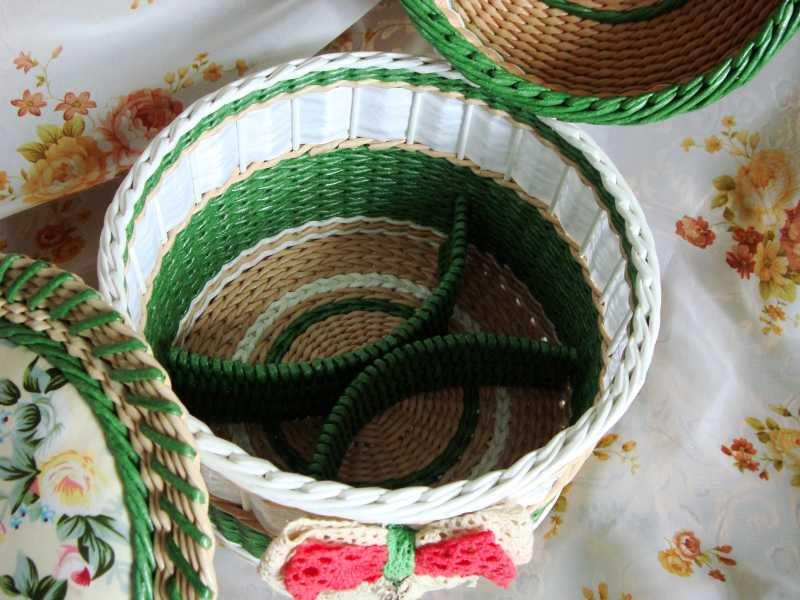 плетенки от тищенко